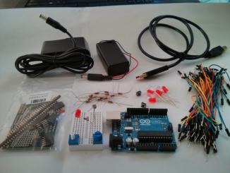 Arduino starter pack