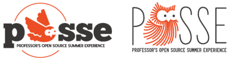 POSSE logo option 2 and 3