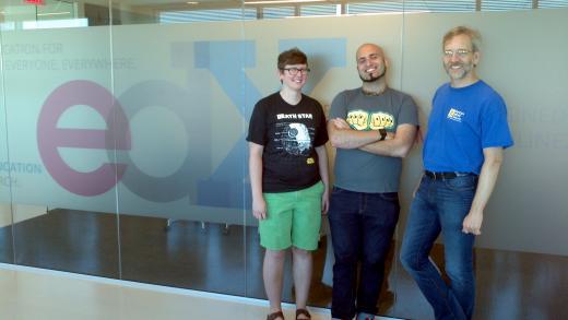 Open edX team