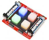SparkFun Simon Says Kit
