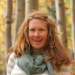 Annie Burgess headshot ApacheCon 2015