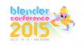 Blender Conference 2015
