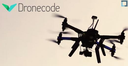 Dronecode Foundation keeps drone tech open | Opensource com