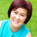 Eva Tse headshot from LinkedIn