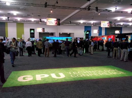 GPU Tech Conference