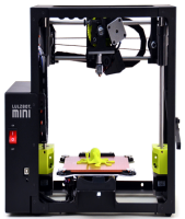 Lulzbot Mini 3D printer