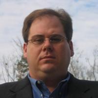 Mark Hinkle headshot of Citrix