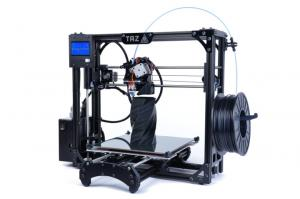 TAZ 4 3D printer from LulzBot