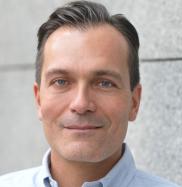 Rudi Streif of Linux Foundation