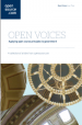 open government ebook cover