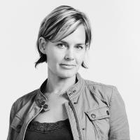 Jennifer Pahlka headshot, Code for America