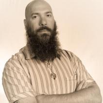 Headshot Matt Micene