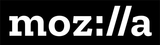 Mozilla new logo 2017