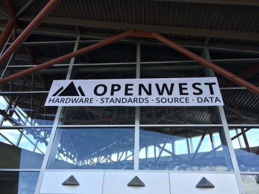 OpenWest conference center