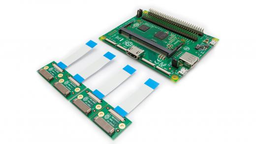Which Raspberry Pi Should You Choose For Your Project