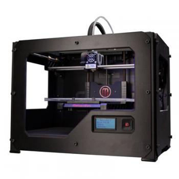 Makerbot 2 at Public Library