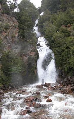 Salta Chile Sur