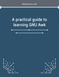 A practical guide to learning awk
