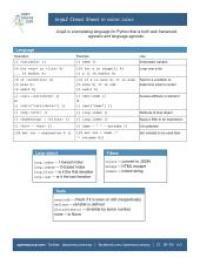 jinja2-cheat-sheet