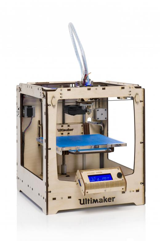 Ultimaker original, 3D printer