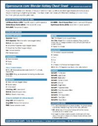 blender-cheat-sheet
