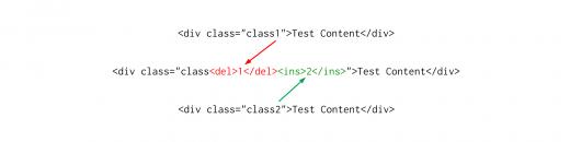 invalid HTML