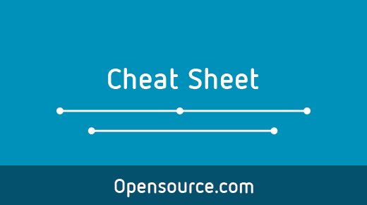 Cheat Sheet cover image