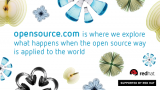 The open source way