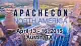 ApacheCon 2015