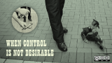 control not desirable