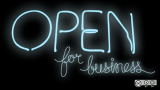 Open for Business: Employees with benefits