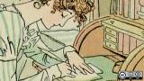 Jane Austen book page
