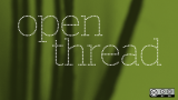 open thread on open access