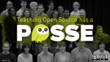 posse 2013 educators in open source