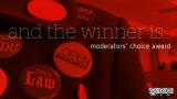 Moderator's Choice 2011: Seth Kenlon