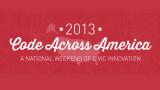 Code Across America