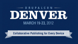 Open source at DrupalCon Denver