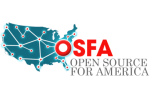 Open Source for America logo