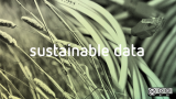 sustainable data