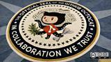 GitHub official seal