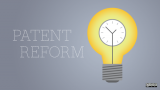 New EFF campaign proposes seven changes to U.S. patent system
