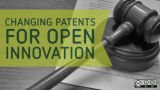 patents for open innovation