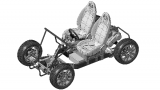 Open source vehicles
