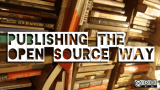 writing and publishing a book the open source way