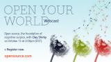 Clay Shirky webcast