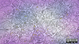 Purple human cells