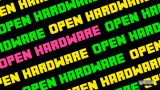 Open hardware words in neon