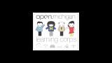 Open.Michigan badge project