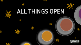 All Things Open moons