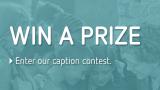 July 2013 Caption Contest